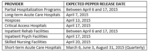 PEPPER_release_dates