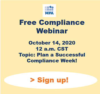 Compliance week webinar snip