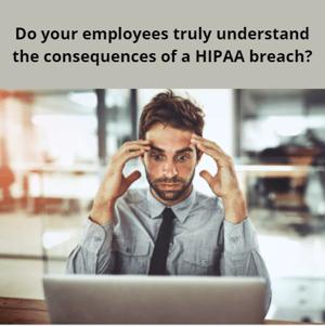 HIPAA breaches ruin lives