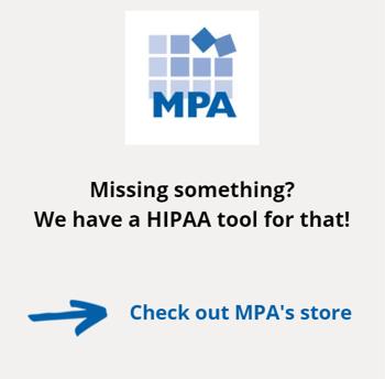 HIPAA tool