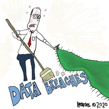 Sweep data breaches