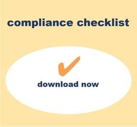 compliance checklist snip