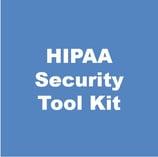 hipaa security tool kit snip