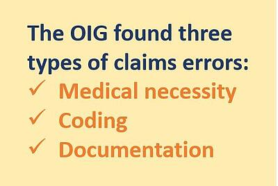 oig coding article