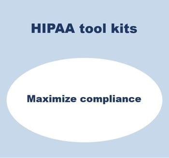 shopify hipaa tool kits