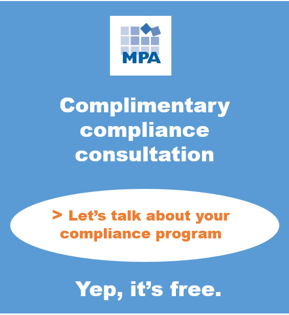 blue complementary consultation