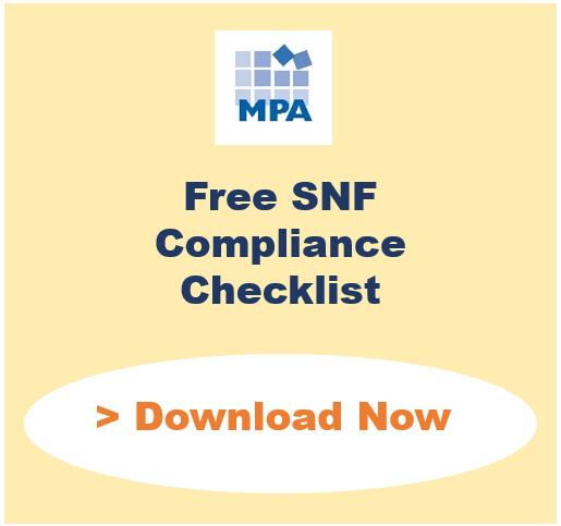 free snf compliance checklist-1